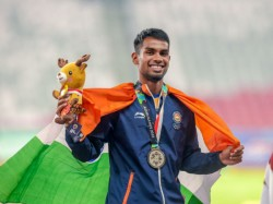 Complete List Asian Games Medal Winners From Tamilnadu