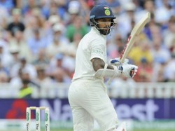 Mayank Siraj Get Maiden Call Up Dhawan Dropped From India Squad For West Indies Tests