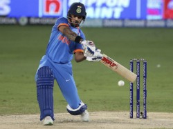 Dhawan Says He Is Not Ashamed His Bad Form England Ahead Asia