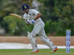 Hanuma Vihari Became The 292nd Indian Player To Represent In India In Tests