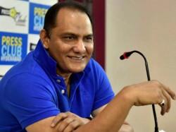 Mohammad Azharuddin Questions Coaching Staff Their Ineffectiveness In Batsmen