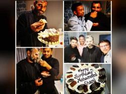 Google Creates Confusion Over Muhammed Shami Birthday