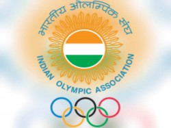 Ioa Gave Bouquets Medal Winners Instead Cheque