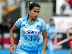 Rani Rampal Will Be India S Flag Bearer The 2018 Asian Games Closing Ceremony