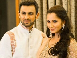 A Bangladesh Cricketer Teased Sania Mirza The Past Shoaib Malik Filed Complaint