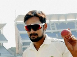 Shahbaz Nadeem Broken Reocrd List Bowling Against Rajasthan