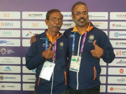 Asian Games 2018 India Won Its 15th Gold After Men Pair Team