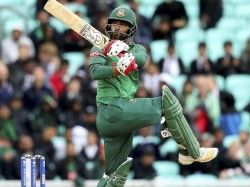 Thameem Iqbal Injured During First Asia Cup Odi