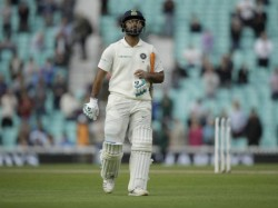 Fifth Test Day 5 Highlights