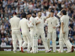 Anderson New Record Against India Leading Wicket Taker