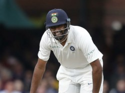 Ashwin Moeen Ali Battle 4th Test Which Ashwin Failed Conquer