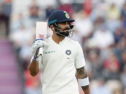 Virat Kohli Avoid Talking About India S Mistakes Rather He Praises England For Victory