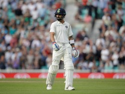 Virat Kohli Poor Drs Review Stats In Test Matches