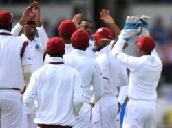 West Indies Team Reached India The Test Squad Revealed