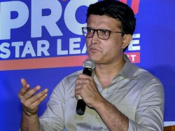 Ganguly Says Don T Compare Prithvi Shaw With Genius Sehwag