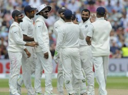 India Vs West Indies Second Test Match Squad Announced