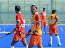 Odisha Is Getting Ready Hockey World Cup At Kalinga Stadium Bhubaneswar