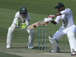 Australian Spinner Nathan Lyon Strikes With 4 Wickets Against Pakistan In 6 Balls