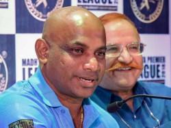 Sanath Jayasuriya Charged Under Corruption Icc Not Co Operating With Acu