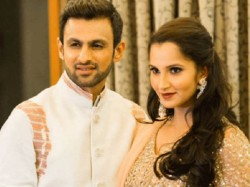 Shoaib Malik Sania Mirza Became Parents A Baby Boy