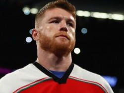 Saul Canelo Alvarez Becomes Highest Paid Athlete The History With 365 Million Dollars