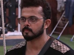 Sreesanth Is The Highest Paid Bigg Boss Contestant The History