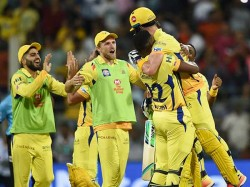Csk Released 3 Players Ahead 2019 Ipl Season But Retain Other 22 Players