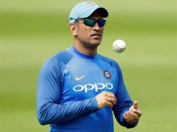 Dhoni Attends India Cements Board Meeting A Surprise Visit