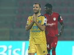 Isl 2018 North East United Fc Vs Kerala Blasters Fc Match Result