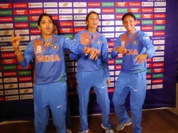 Indian Women T20 Players Are Enjoying Their Time Ahead World