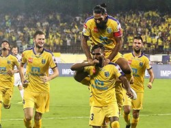 Isl 2018 Kerala Blasters Vs Bengaluru Fc Match Preview