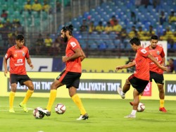 Isl 2018 North East United Fc Vs Kerala Blasters Fc Match Preview