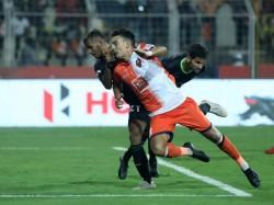 Isl 2018 Fc Goa Vs Delhi Dynamos Fc Match Result