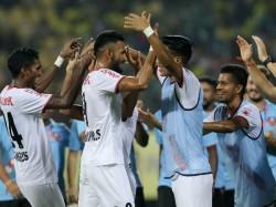 Isl 2018 Goa Fc Vs Kerala Blasters Fc Match Result
