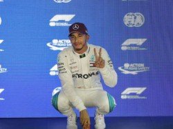 Lewis Hamilton Fallback Explain His Comment On F1 Race Poor India