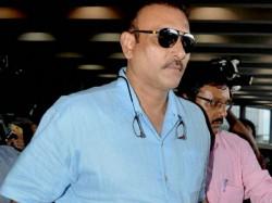 Ravi Shastri Says Pandya Will Be Missed Australia Tour