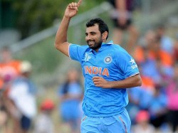 Bcci Allowed Only 15 Overs Muhammad Shami Ranji Trophy