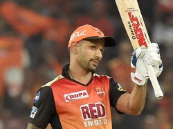 Shikar Dhawan Moved Delhi Daredevils From Sunrisers Hyderabad