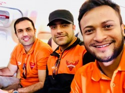 Ipl Teams Involved A Twitter Banter Over All Rounder Trio