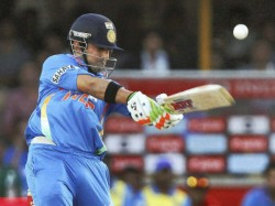 Gautam Gambhir S Finest Knocks His Long Cricket Career