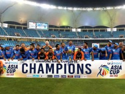 Year Ender 2018 How Many Cricket Tournaments India Won
