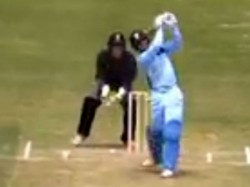 Australian Teenager Oliver Davies Hit Six Sixes An Over At The U 19 National Championships