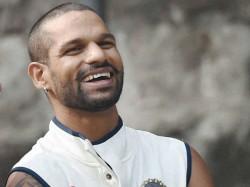 India Vs Australia Shikar Dhawan May Join The Third Test Says Reports