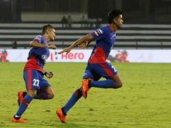 Isl 2018 Bengaluru Fc Vs Fc Pune City Match No 44 Result