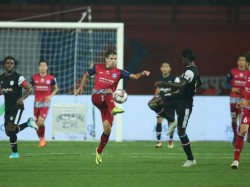 Jamshedpur Fc Vs North East United Fc Isl 2018 Match No 45 Result