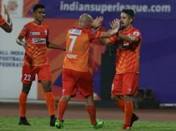 Isl 2018 Fc Goa Vs Fc Pune City Match No 54 Result