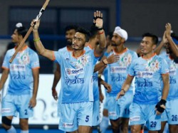 Hockey World Cup 2018 India Vs Netherlands Quarterfinal Match