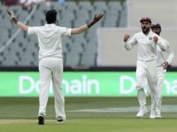 Melbourne Test Dominant India Beat Australia Retain Border