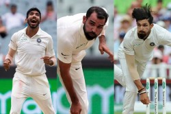 Year Ender 2018 India Test Victory Success Lies With This 3 Bowlers