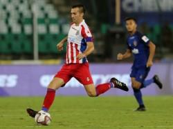 Isl 2018 Chennayin Fc Vs Atk Match Result
